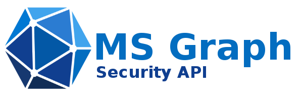 MS Graph Security